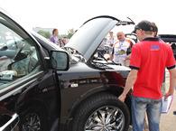 Соревнования по автозвуку 2012